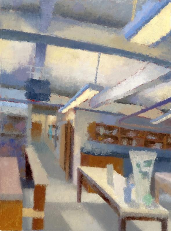 Ceramic's Room